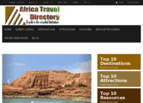 safariforafrica.com