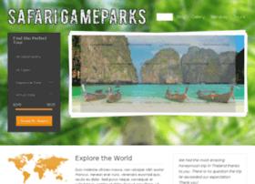safarigameparks.com