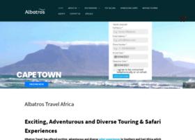 safariholidaybotswana.com
