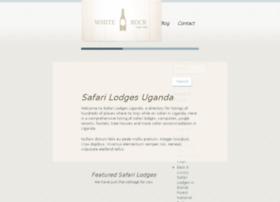 safarilodges-uganda.com