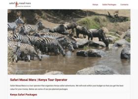 safarimasaimara.com