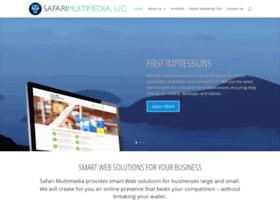 safarimultimedia.com