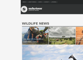 safarious-staging.herokuapp.com