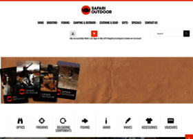 safarioutdoor.co.za
