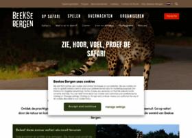 safariparkbeeksebergen.com