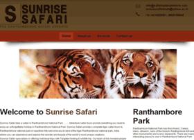 safariranthambhore.com