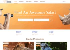 safarireviews.com
