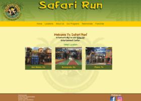 safarirun.com