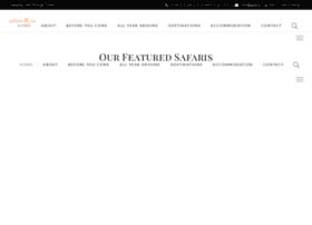 safaris-r-us.com