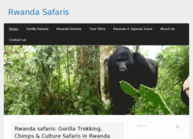 safaris-rwanda.com