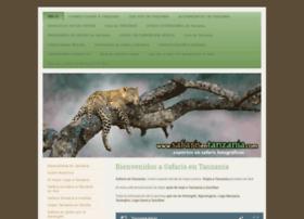 safarisentanzania.com