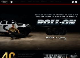 safarisnorkel.com