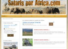 safarisporafrica.com