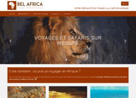 safarisurmesure.net