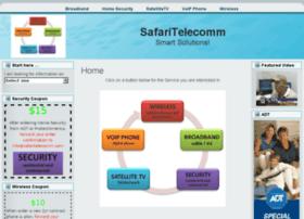 safaritelecomm.com