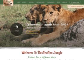 safaritoeastafrica.com