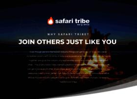 safaritribe.com