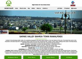 safarivalley.com