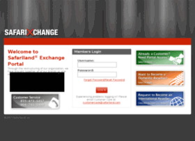safarixchange.com