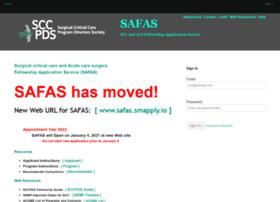 safas-sccpds.fluidreview.com