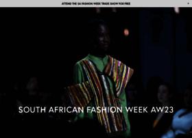 safashionweek.co.za