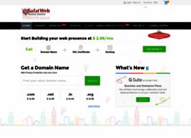 safatweb.com