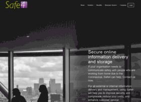 safe-4.co.uk