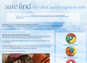 safe-find.net