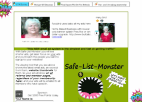 safe-list-monster.com