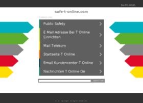 safe-t-online.com