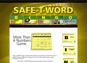 safe-t-word.com
