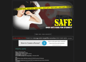 safe.forumotion.com