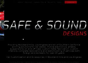 safeandsound1.com