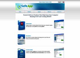 safeappsoftware.com