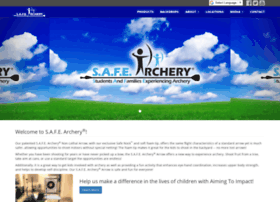 safearchery.com