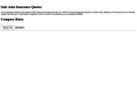 safeautoinsurancequote.com