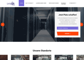safebox-selfstorage.de