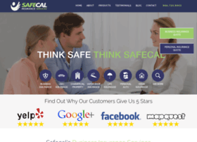 safecal.com