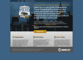 safecam.phillypolice.com