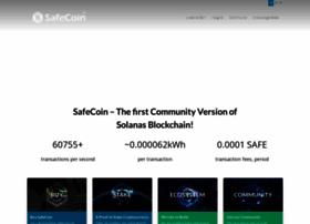 safecoin.org