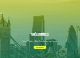 safecontent.io