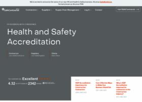 safecontractor.com