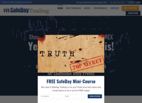 safedaytrading.org