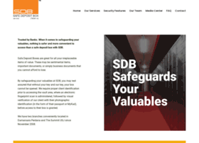 safedepositbox.com.my