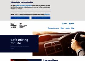 safedrivingforlife.info
