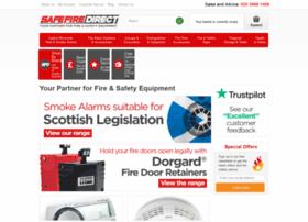 safefiredirect.co.uk