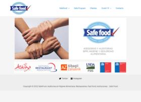 safefood.cl