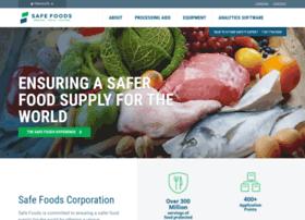 safefoods.net