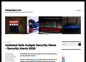 safegadget.com