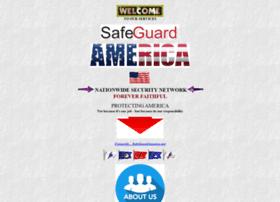 safeguardamerica.net